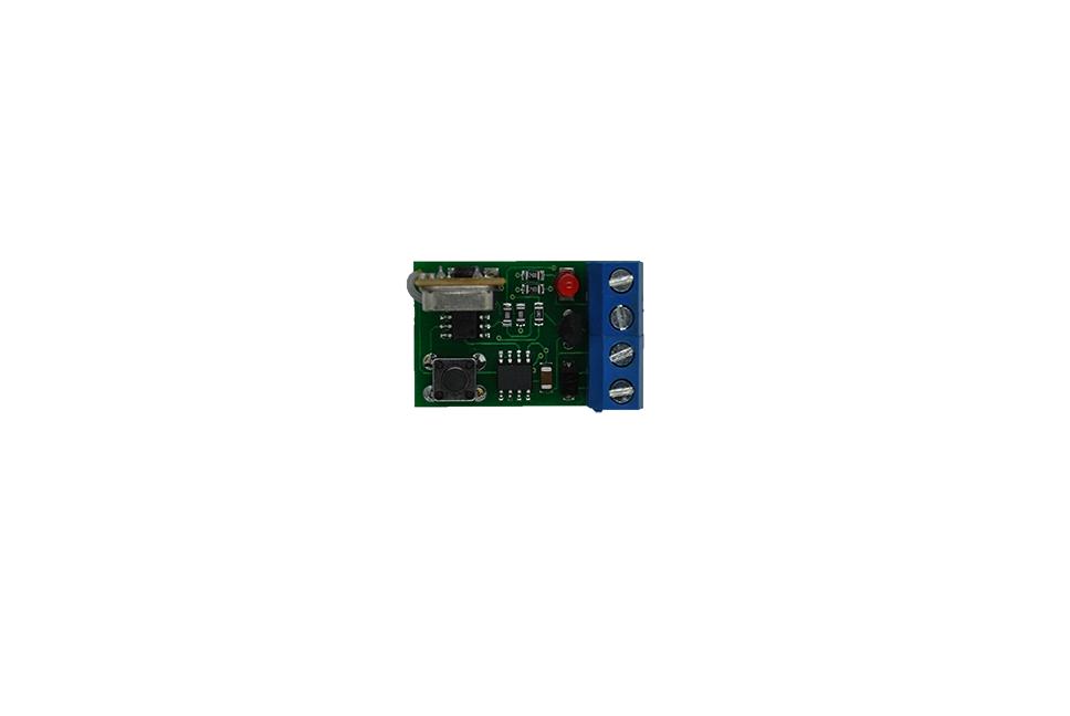 Konverteris RF-TM-W Micro