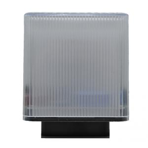 Vartų automatikos signalinė lempa
